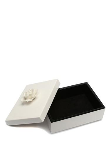 Beymen Home Dekoratif Kutu Beyaz